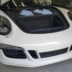 2015 Porsche 911 Carrara s